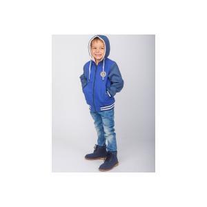 Ветровка  Ричард, цвет: синий Batik