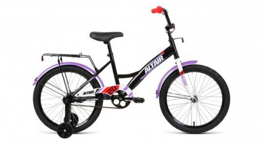 Велосипед двухколесный  Kids 20 13 2020 Altair