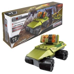 1toy Blockformers T18966 Конструктор Трансфорвард