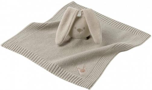 Мягкая игрушка  Doudou Lapidou tricot Nattou