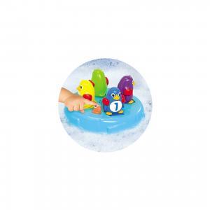 Игрушка для ванной Остров Пингвинов-Прыгунов, TOMY