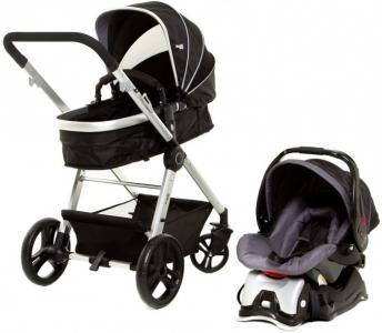 Коляска  Baby Lite TS 3 в 1 Ramili