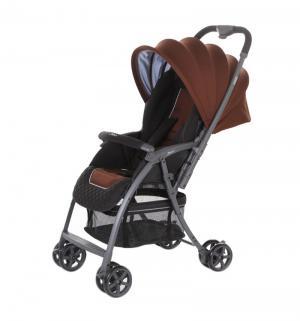 Прогулочная коляска  Uno, цвет: brown 16 Jetem
