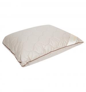 Подушка 48 х 68 см, цвет: белый Артпостель