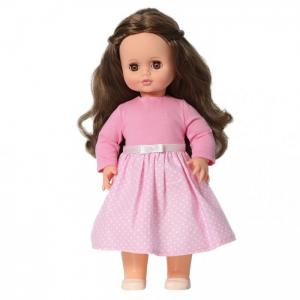 Кукла Инна модница 1 озвученная 43 см Весна