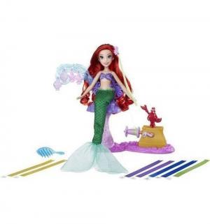 Кукла  Ариель с аксессуарами Disney Princess