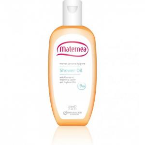 Масло для душа Shower Oil 210 мл Maternea
