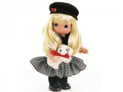 Кукла Ты так мила! 30 см Precious