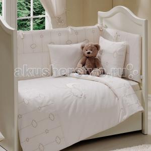Комплект в кроватку  Luna Elegant 120х60 (5 предметов) Funnababy