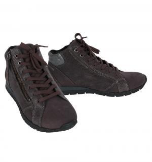 Ботинки , цвет: серый El Tempo