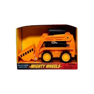 Машинка New Bright&Soma
