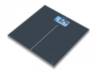 Весы напольные электронные GS280 BMI Beurer