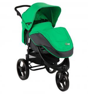 Прогулочная коляска  P5870 Express, цвет: зеленый Mobility One