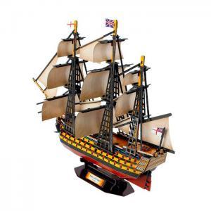 3D Пазл Корабль Виктория (189 деталей) Funny