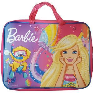 Папка-сумка «Барби», А4 CENTRUM. Цвет: розовый