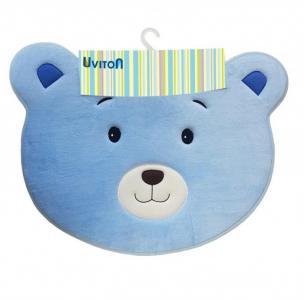 Коврик для ванной Bear 66х60 см Uviton