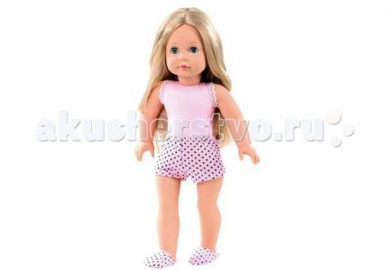 Кукла Джессика блондинка 46 см Gotz