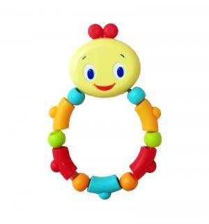 Развивающая игрушка  Гусеничка оранжевая Bright Starts