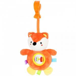 Подвесная игрушка  гремелка Лисёнок Ути Пути