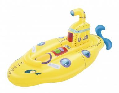 Игрушка для катания верхом Субмарина Bestway