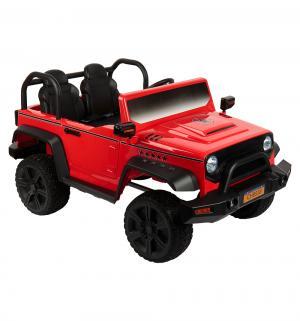 Электромобиль  CH9938, цвет: красный Weikesi