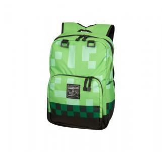 Рюкзак  Minecraft Creeper backpack Upixel