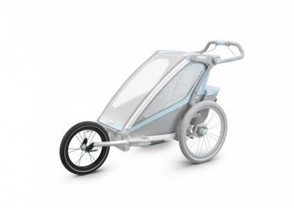 Набор для бега Chariot Jog Kit 1 одноместной коляски Thule