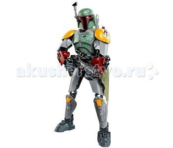 Конструктор  Star Wars Боба Фетт Lego