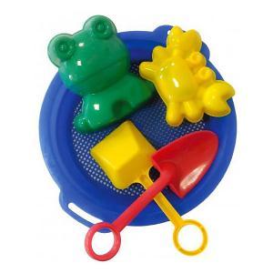 Набор игрушек для песочницы Devik Toys