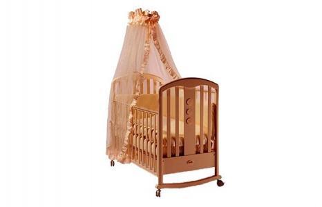 Детская кроватка  Elegance Dondolo качалка Feretti