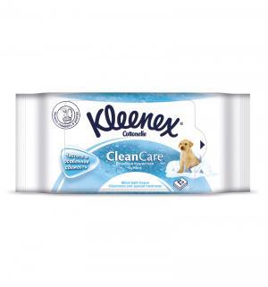 Влажная туалетная бумага  сменный блок, 42 шт Kleenex