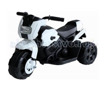 Электромобиль  Мотоцикл ST00044 Bugati