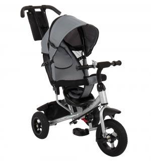 Трехколесный велосипед  Action Trike(A), цвет: серый Capella