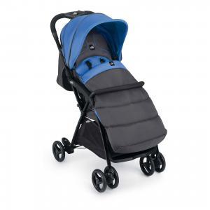 Прогулочная коляска  Curvi, серо-синяя CAM. Цвет: сине-серый
