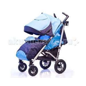 Прогулочная коляска BabyHit Drive Baby Hit