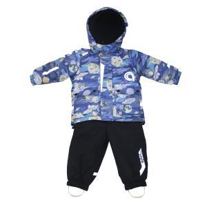 Комплект куртка/полукомбинезон  Майлз-2 Artel