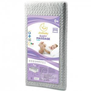Матрас  Baby Massage 125х63 Italbaby