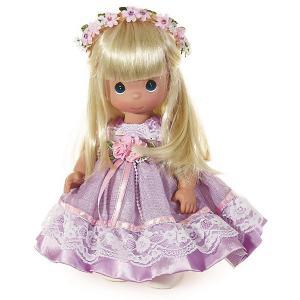 Кукла  Прекрасная в Лаванде, 30 см Precious Moments