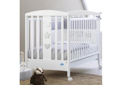 Детская кроватка  Merlino (Birillo) Pali