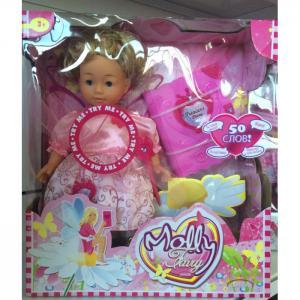 Кукла Molly Bambolina