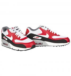 Кроссовки , цвет: белый/красный/черный Nike