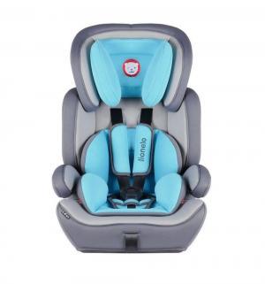 Автокресло  Lo-levi plus, цвет: grey baby blue Lionelo