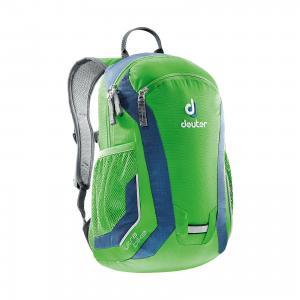 Рюкзак Ultra bike,  зелено-синий Deuter