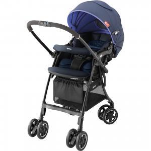 Прогулочная коляска Luxuna CTS, , синий Aprica