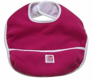 Нагрудник  Fleece Bib S1 Red Castle