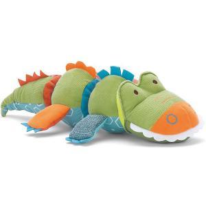 Развивающая мягкая игрушка  Крокодил Skip Hop