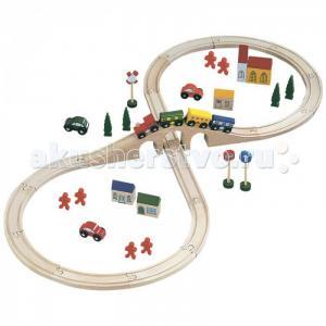 Железная дорога 82242 Bino
