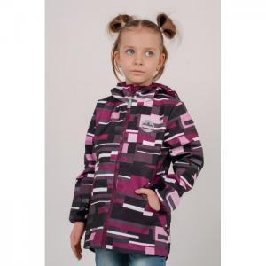 Куртка Softshell Геометрия В19044 Sherysheff