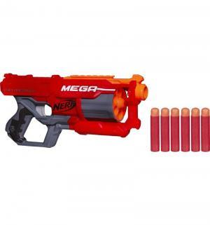 Револьвер  Mega Cycloneshock Nerf