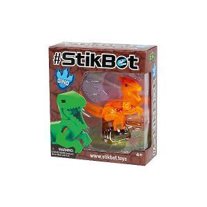 Игрушка  Stikbot Динозавр Zing